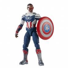 Figura Captain America: Sam...