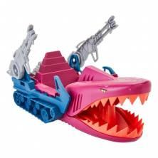 Vehículo Land Shark 32 cm...