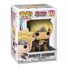 Funko Pop! 671 Boruto...