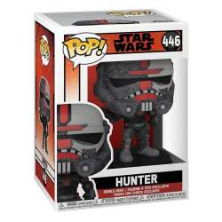 Funko Pop! 446 Hunter (Star...