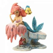 Figura Ariel La Sirenita...