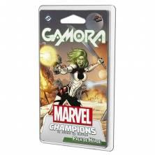 GAMORA - PACK DE HEROE -...