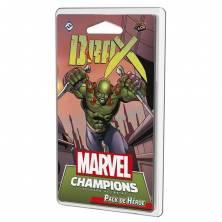 DRAX - PACK DE HEROE -...