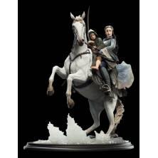 Figura Arwen & Frodo en...