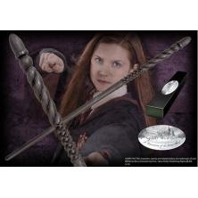 Varita Ginny Weasley Harry...