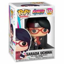 Funko Pop! 672 Sarada...