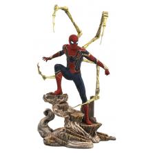 Figura Spider-Man PVC...