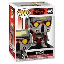 Funko Pop! 445 Tech (Star...