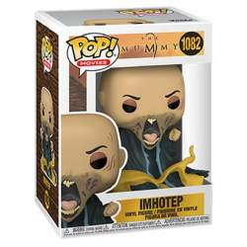 Funko Pop! 1082 Imhotep...