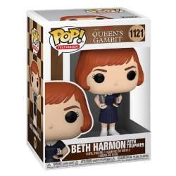 Funko Pop! 1121 Beth Harmon...
