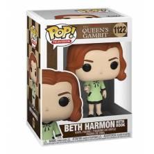 Funko Pop! 1122 Beth Harmon...