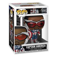 Funko Pop! 814 Captain...