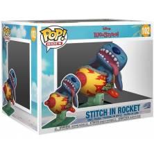 Funko Pop! 102 Stitch in...