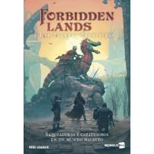 Forbidden Lands: Las...