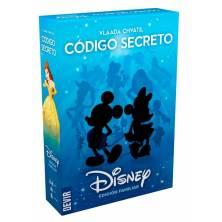 Código Secreto: Disney...