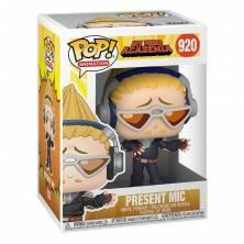 Funko Pop! 920 Present Mic...