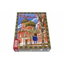 The Red Cathedral (Edición...