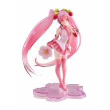 Figura Hatsune Miku Sakura...