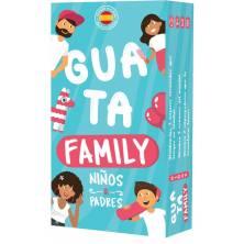 Guatafamily: Niños y Padres