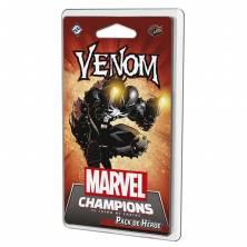 VENOM - PACK DE HEROE -...