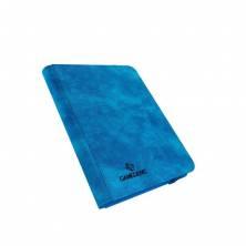 Album cartas Azul 8-Pocket...