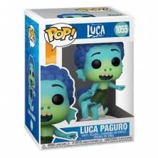 Funko Pop! 1055 Luca Paguro...