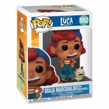 Funko Pop! 1052 Giulia...