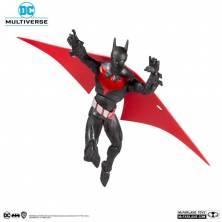 Figura Batman Beyond 18 cm...