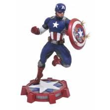 Figura Capitán America  25...