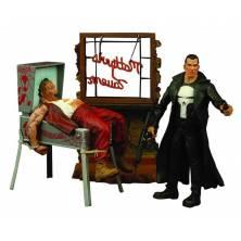 Figura The Punisher 18 cm...