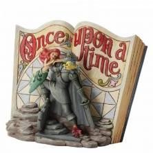 "Figura Sirenita ""Storybook..."