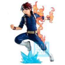 Figura Shoto Todoroki 18 cm...