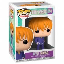 Funko Pop! 881 Kyo Soma...