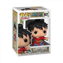 Funko Pop! 921 Luffytaro...