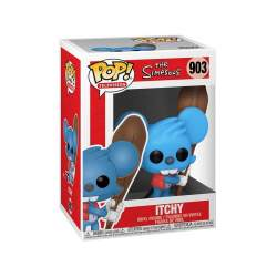 Funko Pop! 903 Itchy (The...