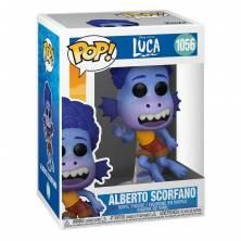 Funko Pop! 1056 Alberto...
