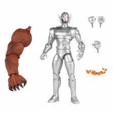 Figura Ultron15 cm Marvel...