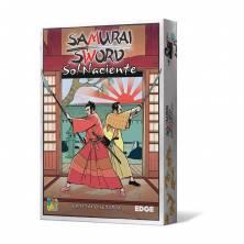 Samurai Sword: Sol Naciente...