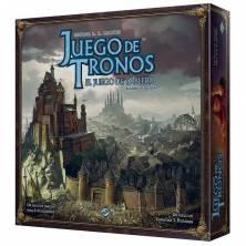 Juego de Tronos: El juego...