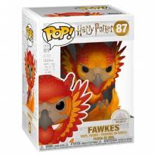Funko Pop! 87 Fawkes (Harry...