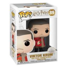 Funko Pop! 89 Viktor Krum...