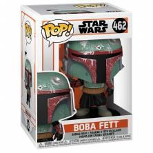 Funko Pop! 462 Boba Fett...