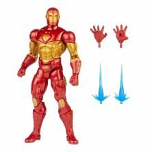 Figura Iron Man Modular 15...