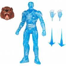 Figura Iron Man Hologram 15...