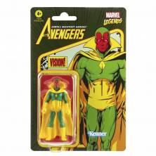 Figura Visión 9,5 cm Marvel...