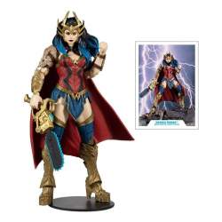 Figura Wonder Woman 18 cm...