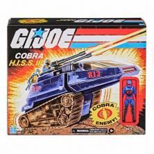 Vehículo H.I.S.S. COBRA +...