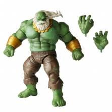 Figura Maestro (Hulk) 15 cm...