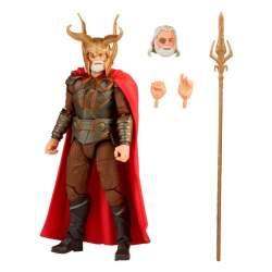 Figura Odin (Thor) 15 cm...
