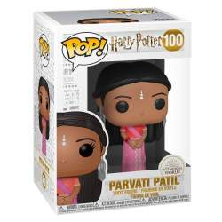 Funko Pop! 100 Parvati...